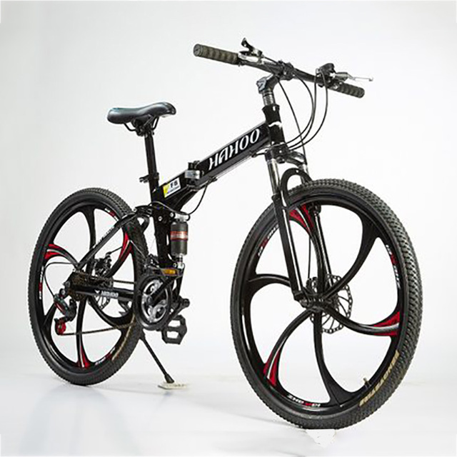 Качественная углеродистая сталь 21-speed 26 дюйм(ов) 6 ножей круглый велосипед Велосипедное оборудование manufa cturer велосипед
