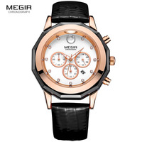 Women Watches Top Brand Luxury Fashion Female Quartz Wrist Watch Ladies Leather Waterproof Clock Girl Relogio Feminino