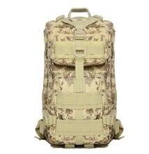 2016 35L Оксфорд камуфляж военный рюкзак, плечо 3 P мужчины и женщины рюкзак BL007 оптовая