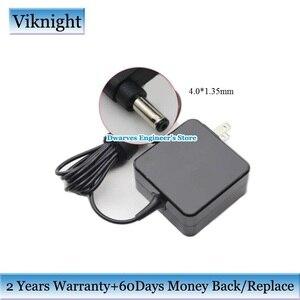 US Plug 19V 1.75A 33W AC адаптер Зарядное устройство для ASUS X553M VivoBook S200E X201E UX21A UX31A Taichi 21 EXA1206CH источник питания