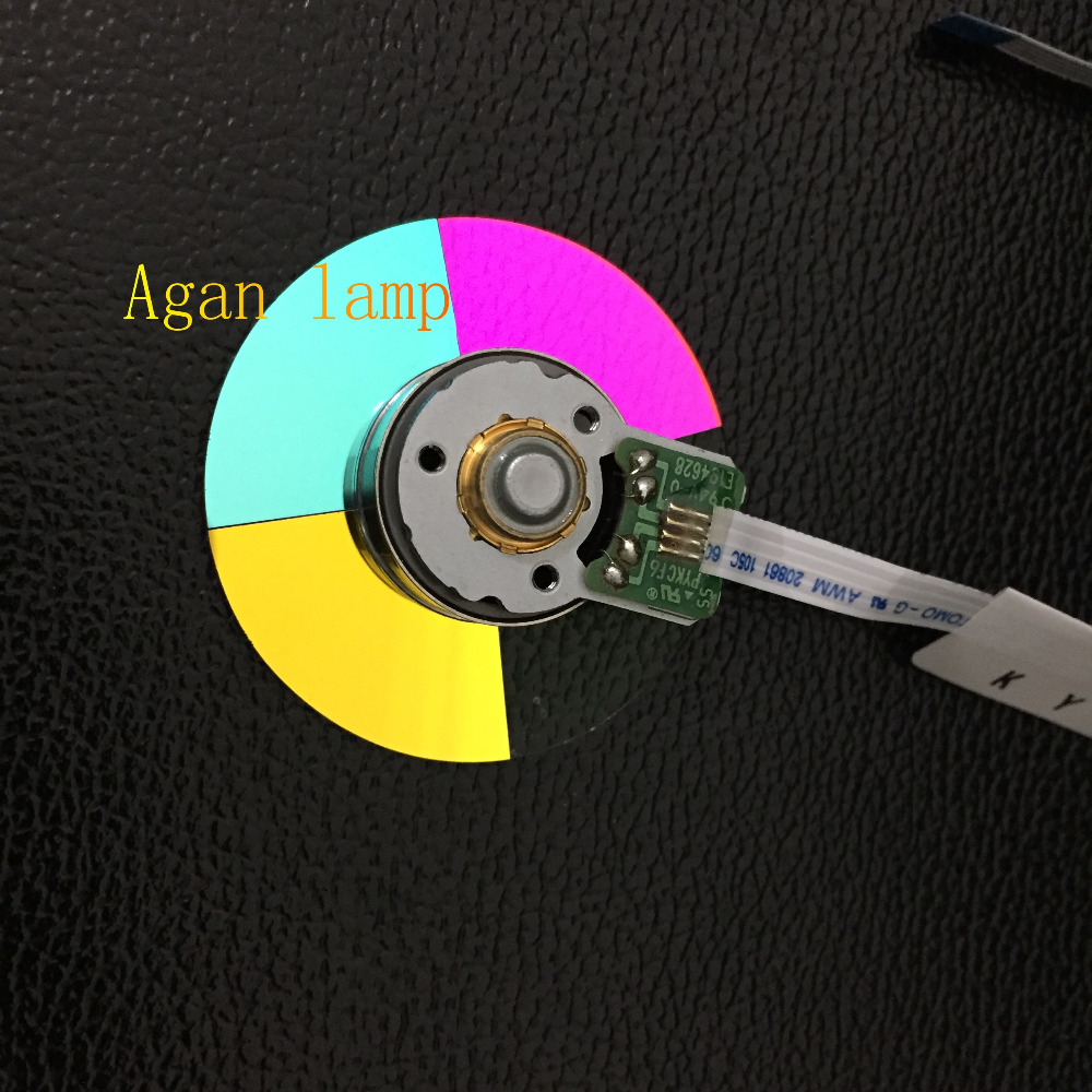 Color wheel online - 100 New Original Projector Color Wheel For Optoma Ep739 Wheel Color China Mainland