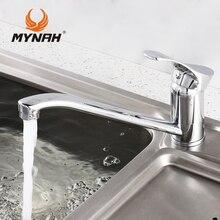 MYNAH M4901 Russland kostenloser versand Küchenarmatur Alle kupfer herstellung meistverkauften produkte Hohe qualität und preiswert