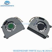 Оригинальные Ноутбук ПРОЦЕССОРА Вентилятор Охлаждения Для IBM Для Lenovo G780 НОУТБУК Кулер Охлаждающий Вентилятор MG60120V1-C140-S99