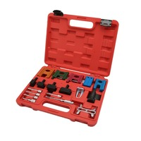 Engine Timing Belt Tool Kit Camshaft & Flywheel Locking and Adjustment Tools Installation Timing Belt Kit Repair Tools for Car
