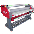 Roller laminating ma...