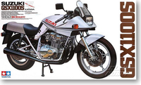1/6 SUZUKI GSX 1100 Катана модель мотоцикла 16025