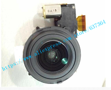 Digital camera repair and replacement parts LX7 DMC-LX7 CCD zoom lens for Panasonic
