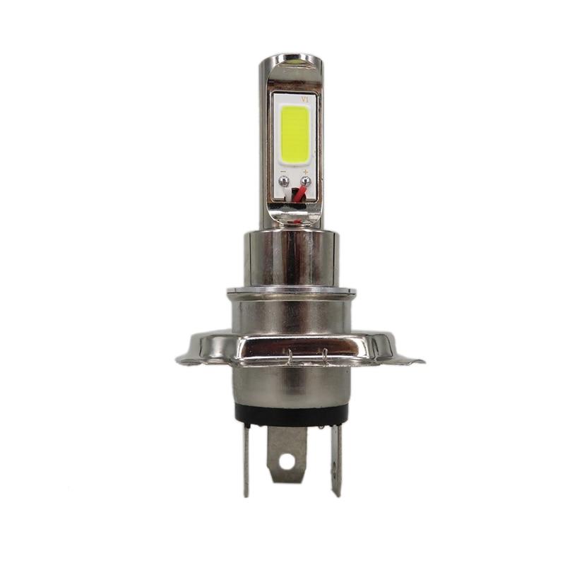 WLJH 2pcs avtomobilska LED luč 30W H4 H7 H8 9005 9006 LED žarnice - Avtomobilske luči - Fotografija 2