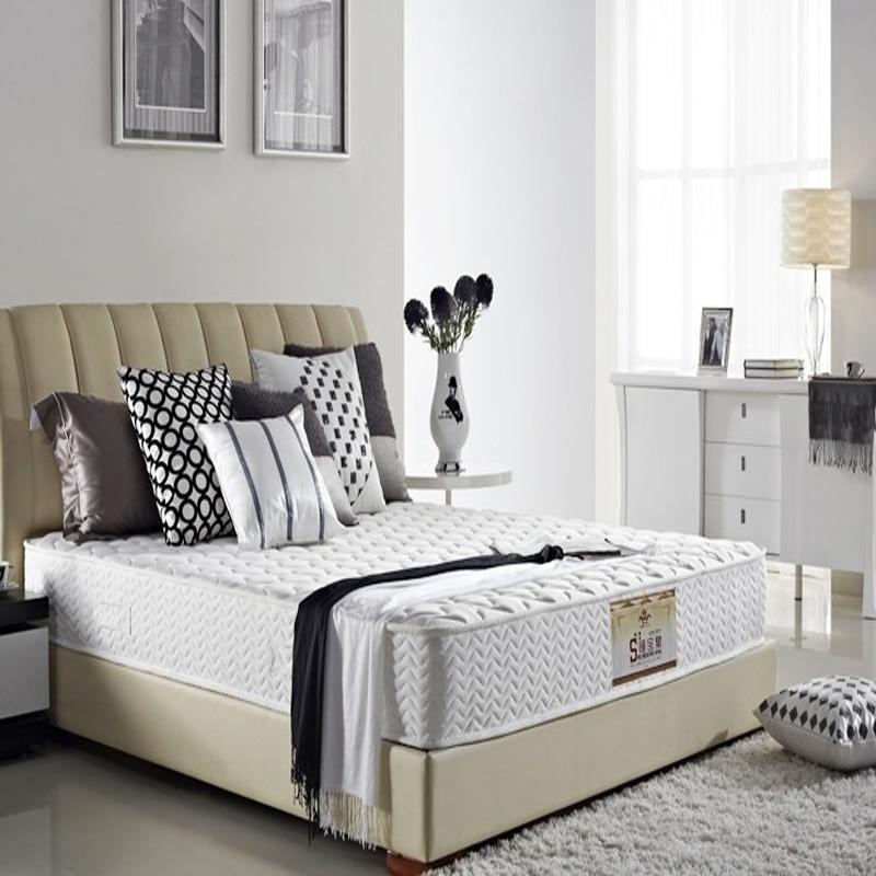 Mattresses, Stars Hotel special mattress,compressed mattress,independent spring mattress,bedroom furniture все цены