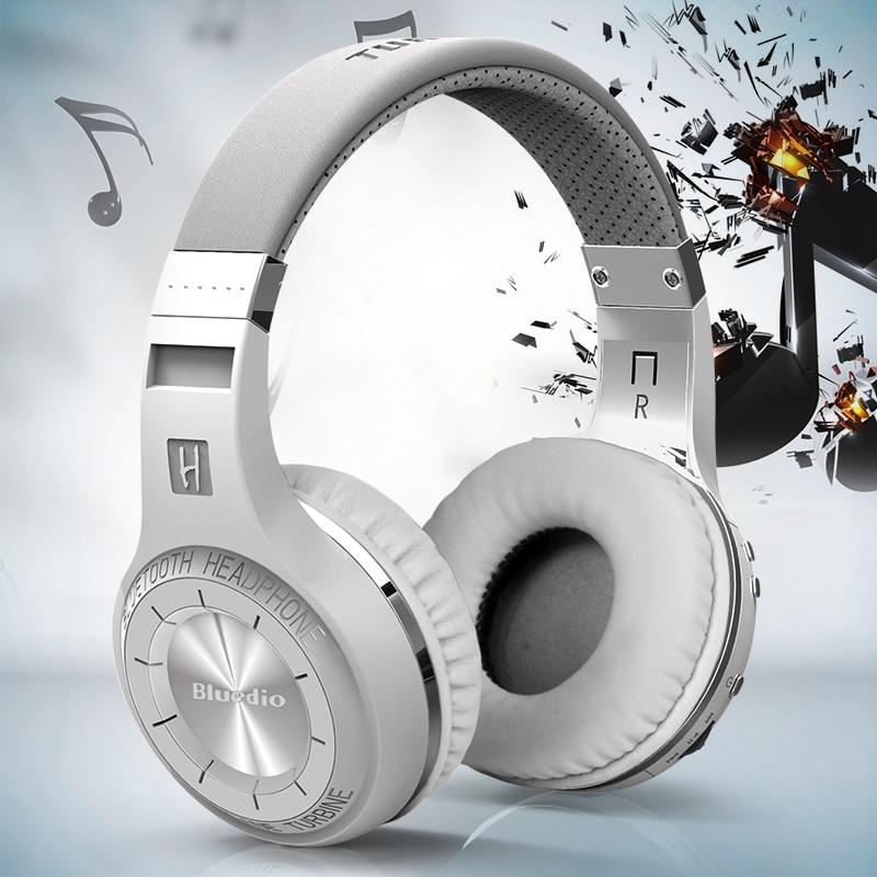 100% Original Bluedio HT(shooting Brake) Bluetooth Headphone BT4.1Stereo Bluetooth Headset