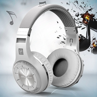100 Original Bluedio HT Shooting Brake Wireless Bluetooth Headphones BT4 1 Stereo Bluetooth Headset Built In