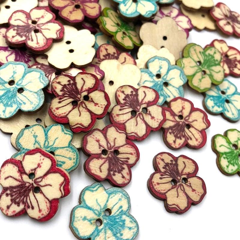 U Pick 40 pièces ruban de satin arcs fleurs pour Appliques Artisanat plus couleurs