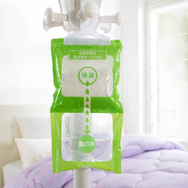 Desiccant Packets Moisture Absorbent Bag Dehumidifier Bags Closet Dehumidizer