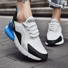 couple Sneakers 2019 Light Weight Running Shoes For Women Air Sole Bre