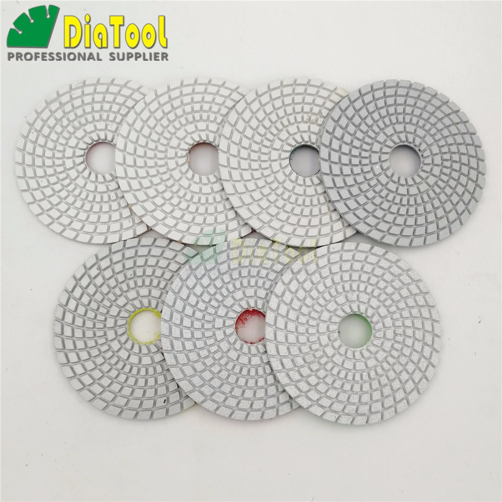 DIATOOL 7pcs / set 4