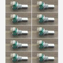 10 шт., потенциометр для DJM 700 800 900 DCS1065 DCS1100
