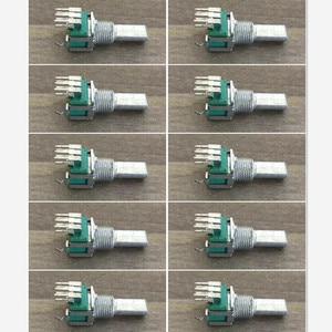 Image 1 - 10 PCS EQ Potentiometer Pot Rotary Control for DJM 700 800 900 DCS1065 DCS1100