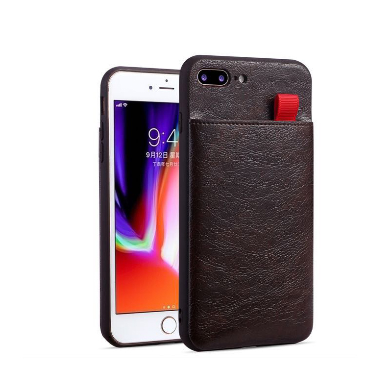 HTB1oDKra6zuK1Rjy0Fpq6yEpFXaY For iPhone X XR XS Max Luxury PU Leather Card Slots Stand Personalized Phone Case Slim Cover For iPhone 11 Pro Max 6 6S 8 7 Plus
