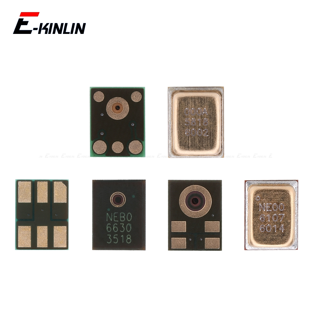 2pcs Mic Speaker Microphone For Xiaomi Redmi 4A Note 4 Global Note 4X 4 Pro Note 3 Pro Special Edition 2A 2 1 1S Repair Parts