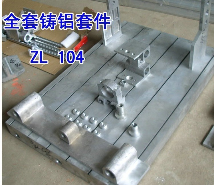 Customized CNC 6090 Frame kit, with bed, ball screw, optical axis, bearing, stepper motor and coupler no tax ship from factory diy cnc frame for 3020z with ball screw optical axis and bearings also have 3040 6040 6090 frame kit