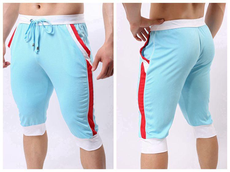 Designer Shorts Wear Trunks Capri Baseball Beach Cotton Brand New XXL Boxer FX1023 Sexy