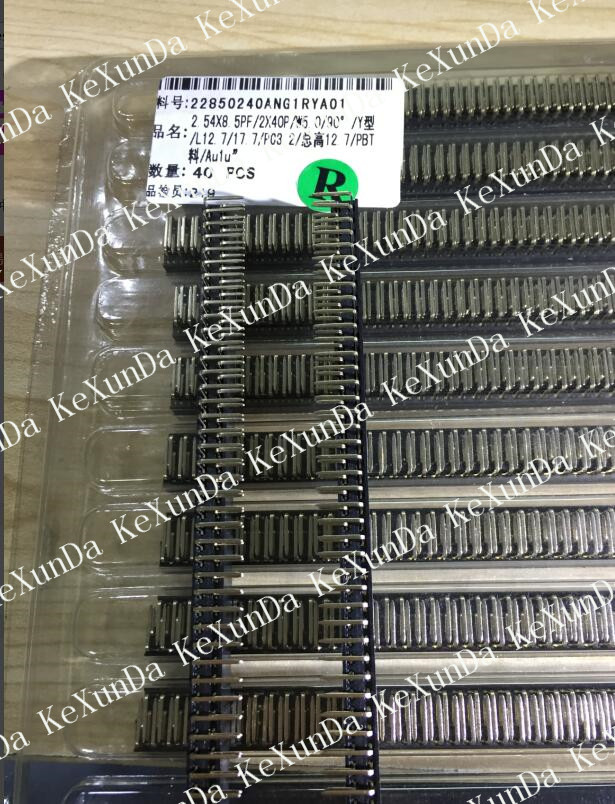 Integrated Circuits Electronic Components & Supplies 100pcs Rohs 2.54mm 2*6 R 2.54 2x6 Female Double 90 Degree Bending Cab Looper Right Angle Connector