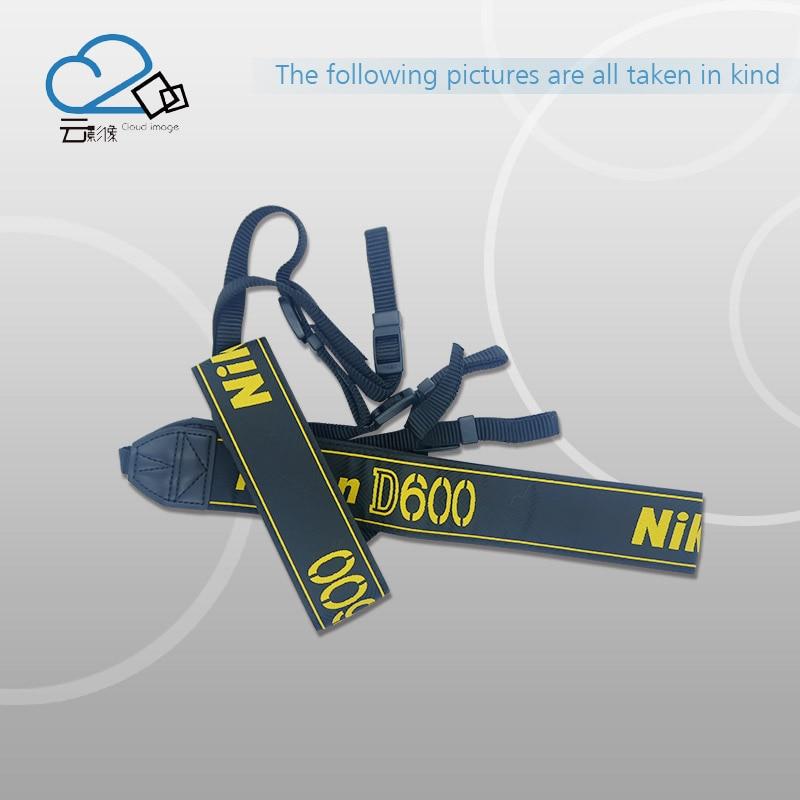 D600 bandoulière pour Nikon D610 et d'autres modèle peut utiliser comme pour D7100 D90 D500 D7000 D7200