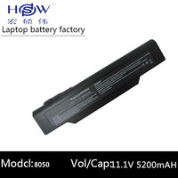 HSW free ship laptop battery forNEC Versa M540 FOR BENQ MAM2080 MIM2120 MIM2130 A32E BP 8050(S),BP 8050i BP 8050(P) bateria akku