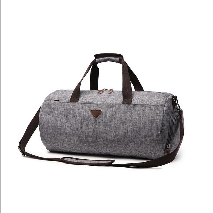 Waterproof Multifunction Travel Duffle Bags for Men /& Women Large Capacity Duffel Folding Bags,Black