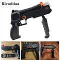 Precision Shot Hand Gun Pistol For Sony PlayStation 3 Move Motion Control Controller Rifle For PS3/PS4 Shooting Accessory