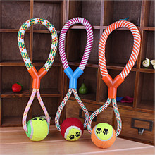 Pet Dog Toy Throw Pet Toy Ball Funny Ball Dog Toy