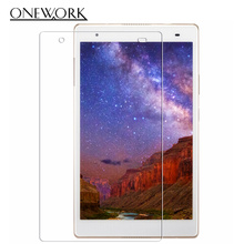 For Lenovo Xiaoxin TB-8804F TB-8804N TB-8804 TB 8804 8.0 inch Tablet Protective Film Guard Tempered Glass Screen Protector