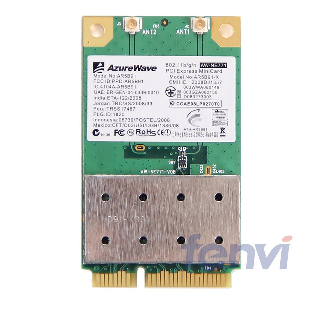 DOWNLOAD DRIVERS: QUALCOMM ATHEROS AR5B91