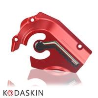 KODASKIN Sprocket Cover for Ducati Hypermotard 821 or Scrambler