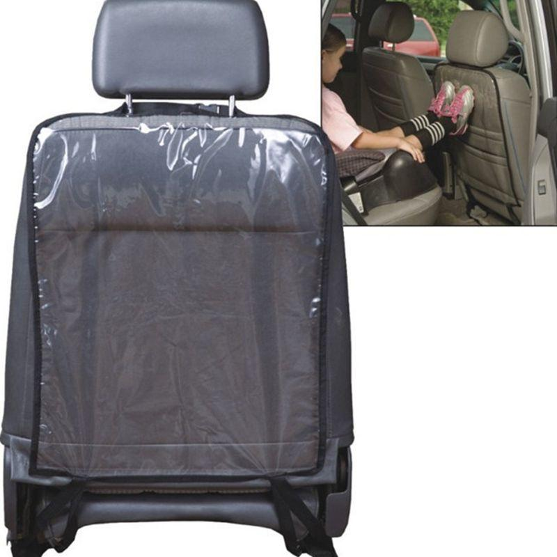 Kids Car Auto Seat Back Protector For Children Pet Kick Mat Mud Cleaner Car Accessories Seat