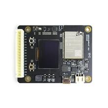 ESP32 Azure iot kit placa de desenvolvimento