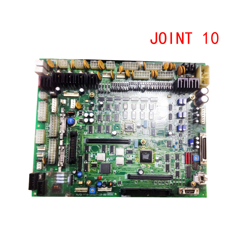 Tajima JOINT 10 Main Board Computer Embroidery Machine Spare Parts