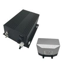 Портативный коммерческий 220 в набор озонового генератора FM-C600 Для озоновой воды стерлайзер 600 мг/ч