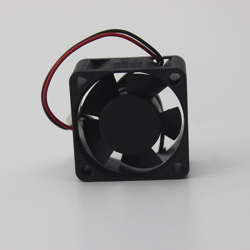 Original KDE2404PKVX 4020 24V 1.5W 4cm inverter cooling fan