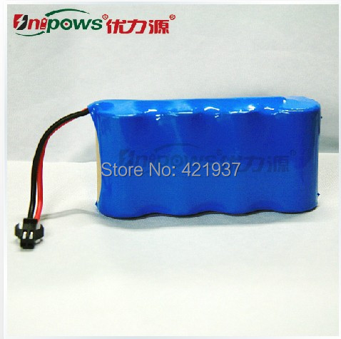 ФОТО Free shipping 4.8V battery pack Sweeper SC battery pack 4500MAH 10C power NiMH battery pack