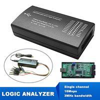 For LHT00SU1 Virtual Oscilloscope Logic Analyzer Multi Function Signal Generator #40