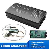 For LHT00SU1 Virtual Oscilloscope Logic Analyzer Multi-Function Signal Generator #40