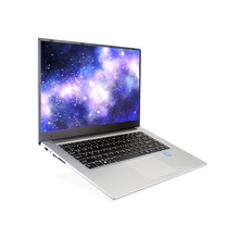 AMOUDO 15.6inch 6GB RAM 64GB SSD 500GB HDD Intel Quad Core CPU Windows 10 System 1920x1080P Fast Boot Laptop Notebook Computer