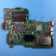 for Acer TravelMate P453-m TMP453M laptop motherboard NBV6Z11001 BA50 Intel HM77 ddr3 Free Shipping 100% test ok цена