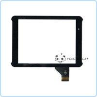 جديد 8 بوصة محول الأرقام شاشة تعمل باللمس لوحة زجاج ل GENESIS GT 8320 اللوحي-في شاشات ولوحات LCD للأجهزة اللوحية من الكمبيوتر والمكتب على