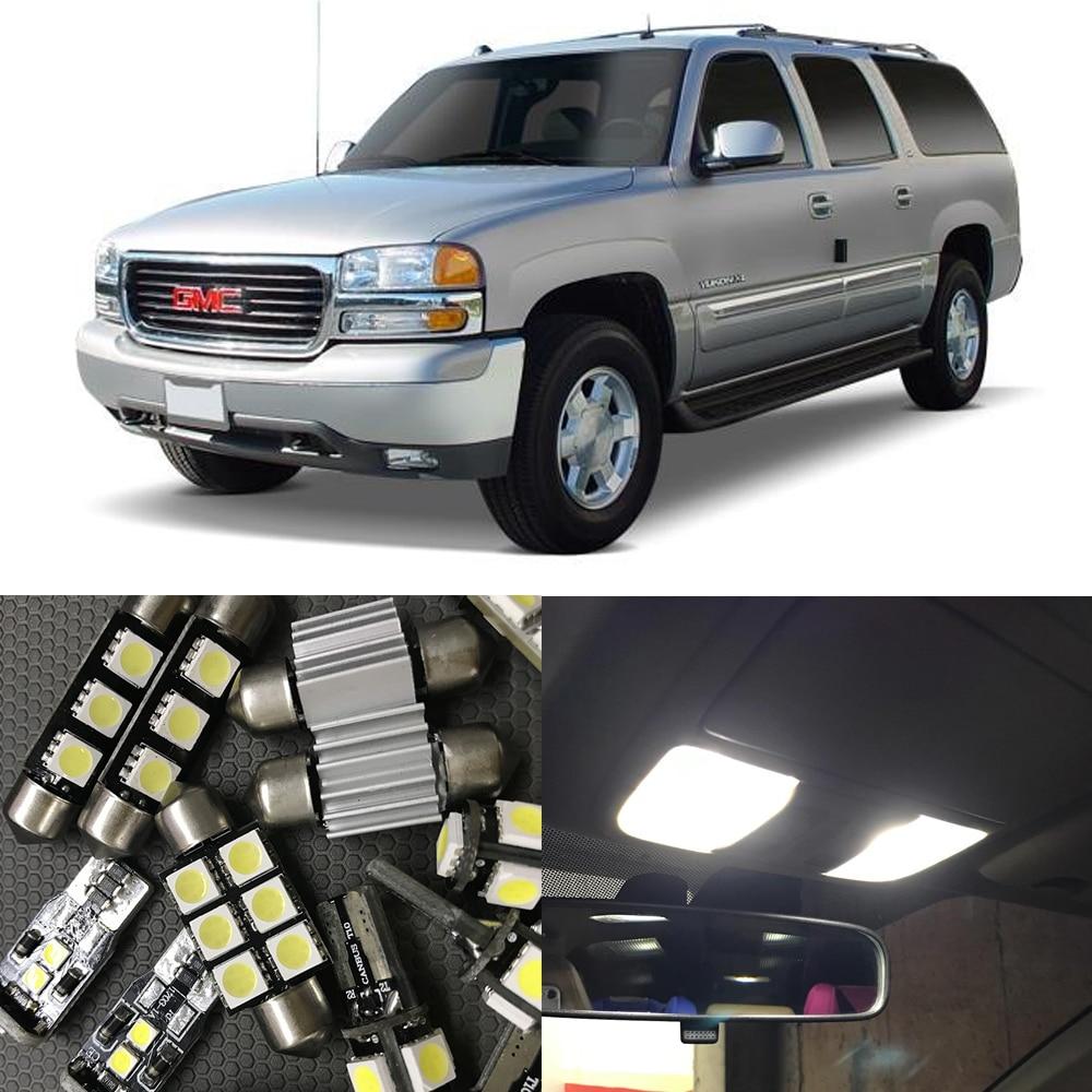 2000 Gmc Yukon Xl 1500 Camshaft