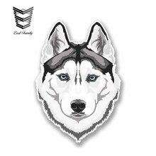 Popular Siberian Husky Stickers Buy Cheap Siberian Husky