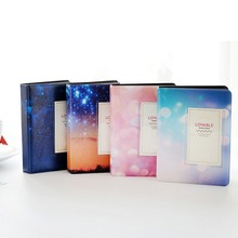 64 Pockets Mini Album Colorful Starry series for Fuji Instax photo For 3 Inch / LiPlay 7s 8 9 70 90 Film