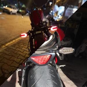 Image 5 - مصباح إشارة الانعطاف LED للدراجات الهوائية مصابيح مؤشر جانبي لكاواساكي VERSYS 650cc ZZR1200 ZXR400 ZZR600 KTM 790 DUKE 690 Duke