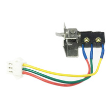 5 PCS Gas Water Heater With Stent  Three-wire Micro Switch Without Splinter  цена и фото